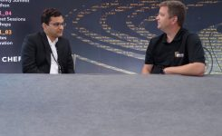 Excerpts of the Relevance Lab's Interview during ChefConf 2019 by MediaOps