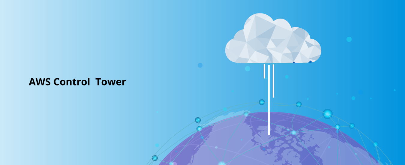 SECURE AND INTELLIGENT AWS CLOUD MANAGEMENT WITH CONTROL TOWER AND CUSTOMIZATION FOR CONTROL TOWER FEATURE