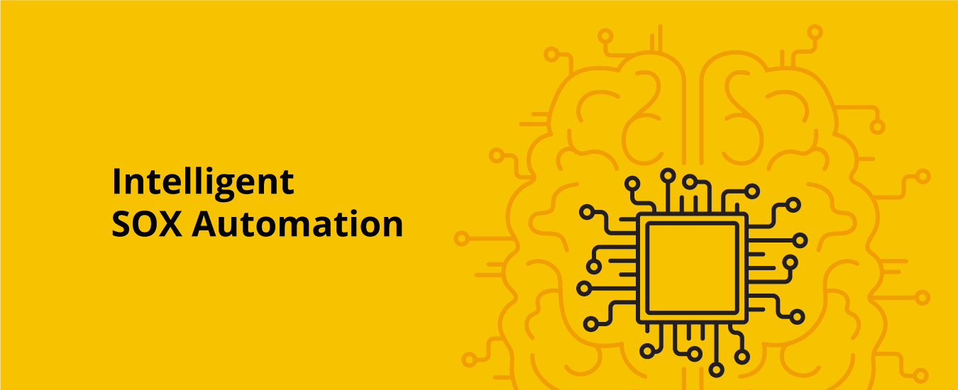 Intelligent Automation for SOX Compliance